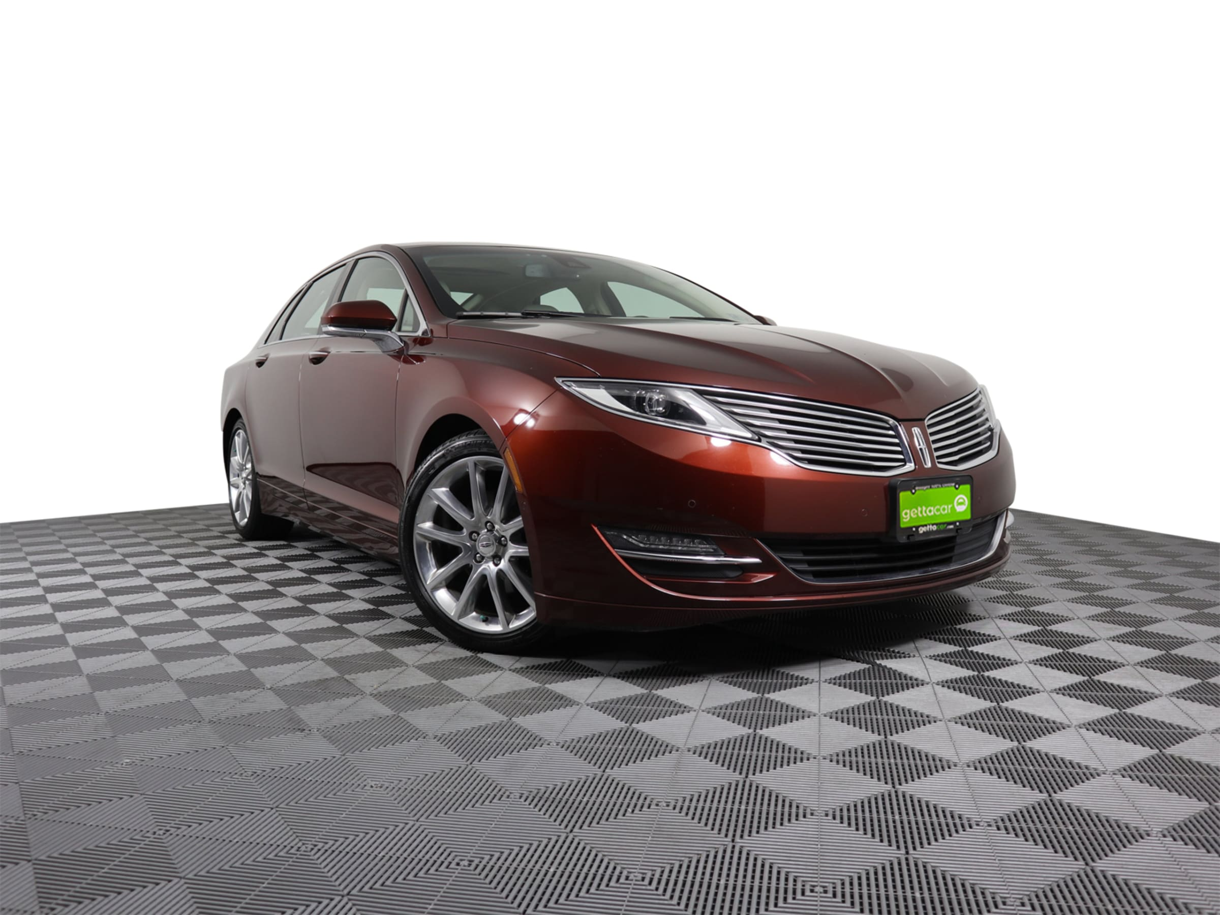 2016 Lincoln MKZ null