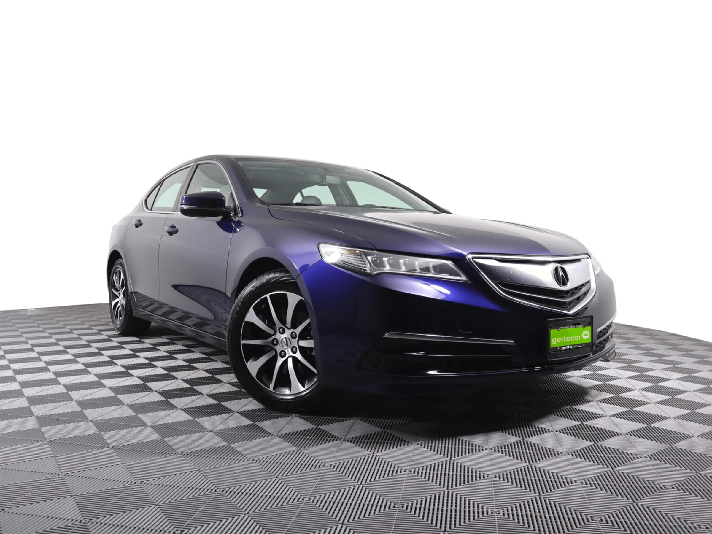 2016 Acura TLX null