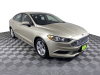 Used 2018 Ford Fusion SE - 53,490 Miles