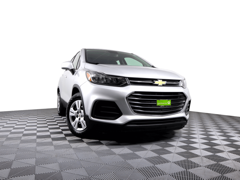 Amazing Used Chevrolet Trax For Sale Online Free Delivery