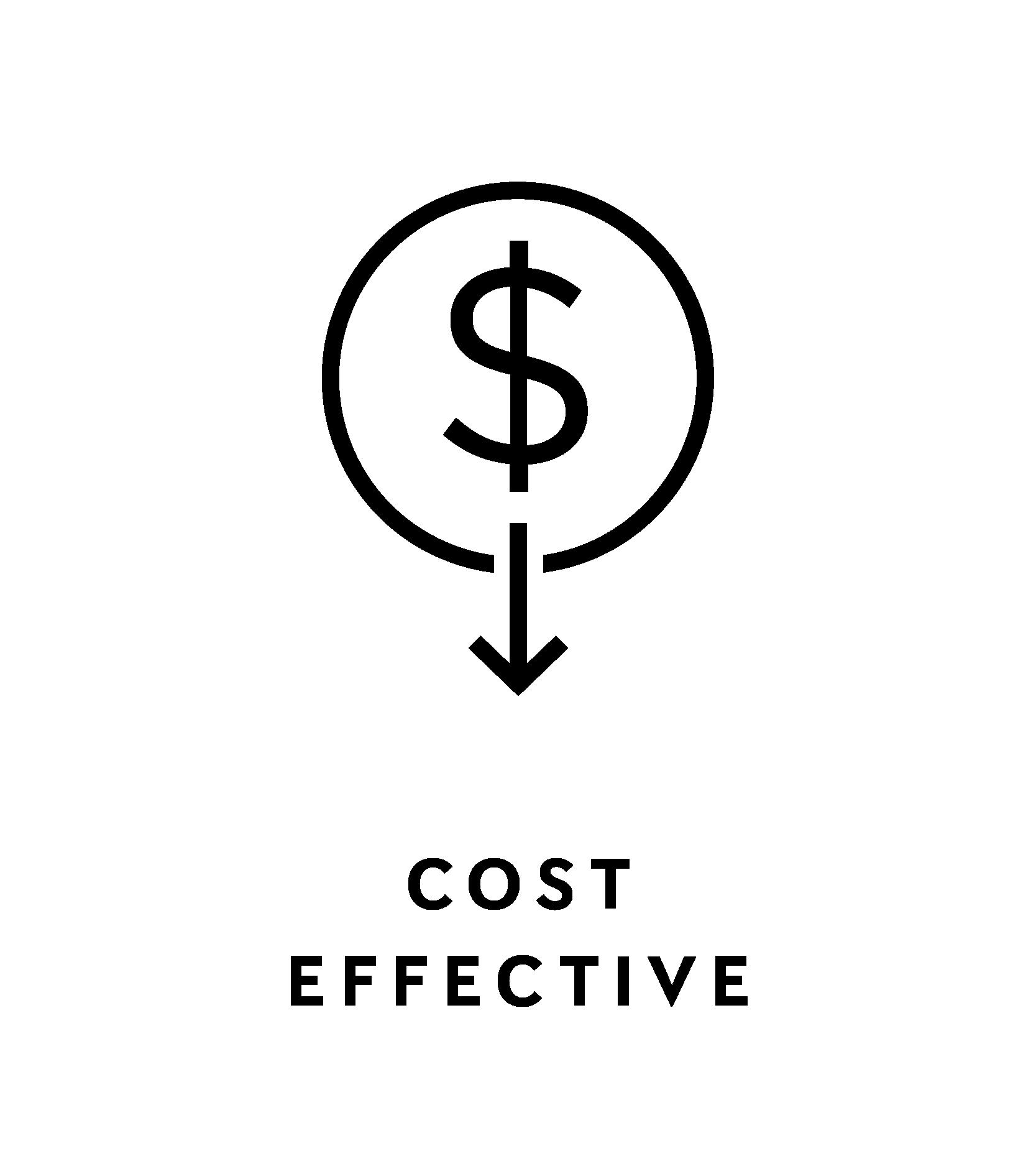 Cost Effective logo