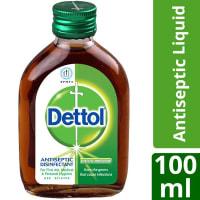 Dettol Anticeptic Liquid