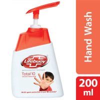 Lifebuoy Handwash Total Pump