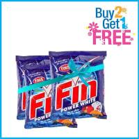 Finis Fin Power White Washing Powder (Buy 2 Get 1 Free)