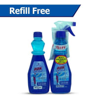 ROK Glass Cleaner Spray (Refill Free)