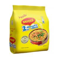 Nestle MAGGI Noodles Masala 4 Pack