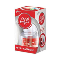 Godrej Good Knight Active+ Cartridge