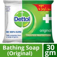Dettol Soap Original