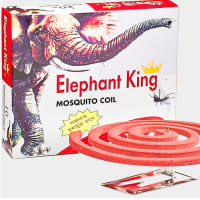 Elephant King Mosquito Coil