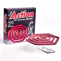 Super Action Booster Coil