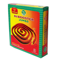 ACI Hi Booster Jumbo Mosquito Coil 12hr