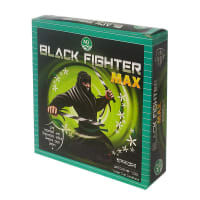 ACI Black Fighter Mosquito Coil Max Hasnahena 12hr