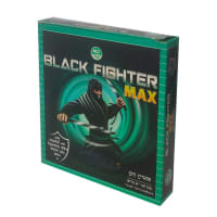 ACI Black Fighter Mosquito Coil Max Low Smoke 12hr
