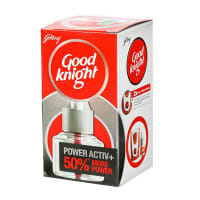 Godrej Good Knight Xpress Liquid Vapouriser Power Active +