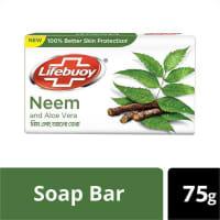 Lifebuoy Soap Bar Neem