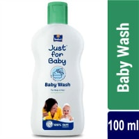 Parachute Just for Baby - Baby Wash