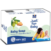 Parachute Just for Baby - Baby Soap
