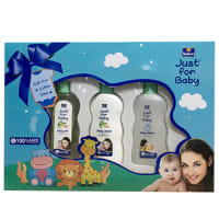 Parachute Just for Baby - Gift Pack (Small)