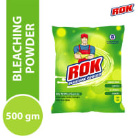 ROK Stable Bleaching Powder