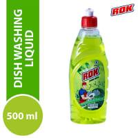 ROK Dish Washing Liquid (Lemon Fresh)