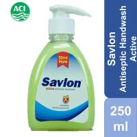 ACI Savlon Active Handwash Bottle