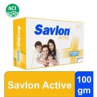 ACI Savlon Active Antiseptic Soap