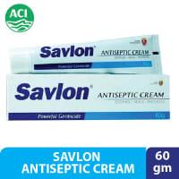 ACI Savlon Antiseptic Cream