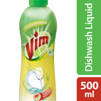 Vim Dish Washing Liquid