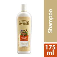 Lever Ayush Shampoo Long & Strong Growth Shikakai