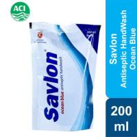 ACI Savlon Antiseptic Handwash Ocean Blue