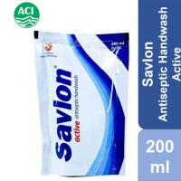 ACI Savlon Antiseptic Handwash Active