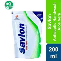 ACI Savlon Antiseptic Handwash Aloe Vera