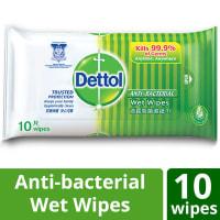 Dettol Wet Wipes Original