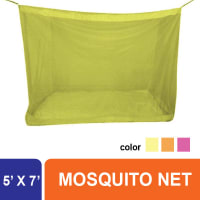 Mosquito Net (size 5 X 7)