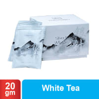 Halda Valley Silver Needle White Tea