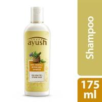 Lever Ayush Shampoo Anti Hairfall Bhringaraj