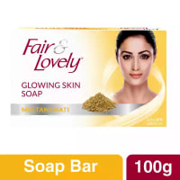 Fair and Lovely Soap Bar Multani Mati