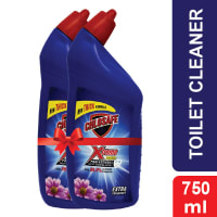 Chlosafe Toilet Cleaner (Buy 1 get 1 free)