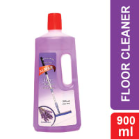 Almer Floor Cleaner Lavender