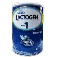 Nestle LACTOGEN 1 Infant Formula TIN