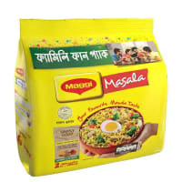 Nestle MAGGI  2 Minute Noodles Masala (Family Fun Pack) 16pack