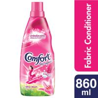 Comfort Fabric Conditioner Pink