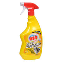 Sir Spray Kitchen Degreaser lemon Scent