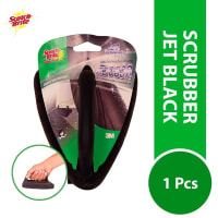 Scotch Brite 3M Jet Scrubber Black