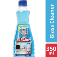 Mr. Brasso Glass & Household Cleaner Refill