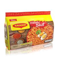 Nestle MAGGI 2-Minute Noodles Masala Blast (8packs)
