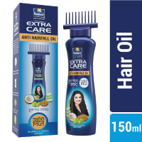 Parachute Advansed Extra Care Hair Coconut Oil With Root Applier