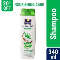 Parachute Naturale Shampoo Nourishing Care