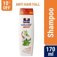 Parachute Naturale Shampoo Anti Hair Fall