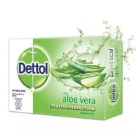 Dettol Soap Aloe Vera Bathing Bar Soap